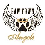 Pawtown Logo